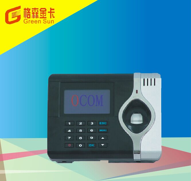 OTA710C指纹考勤机