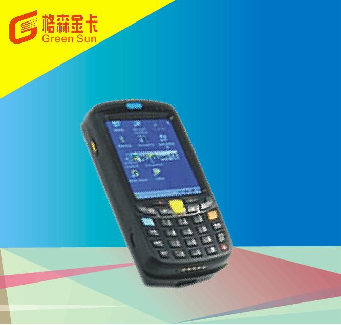GS91A3手持式IC卡读写器