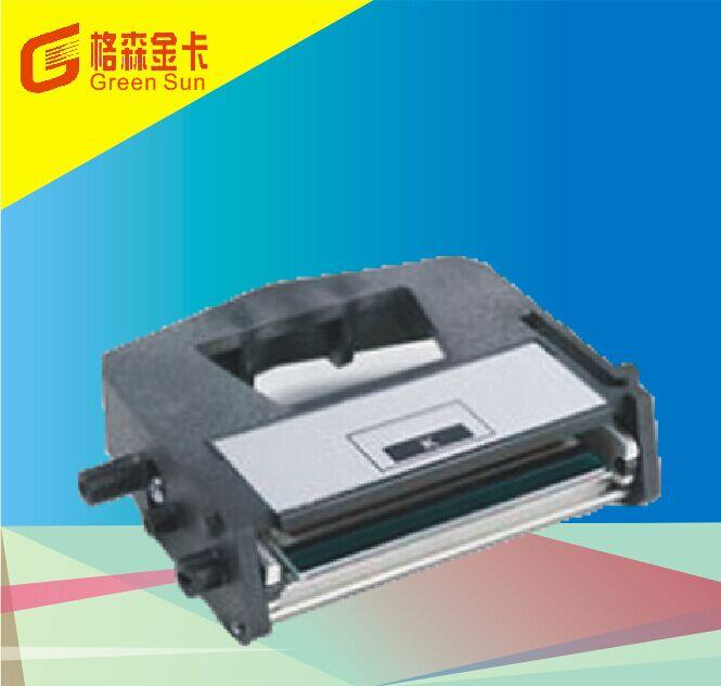 证卡打印机打印头
