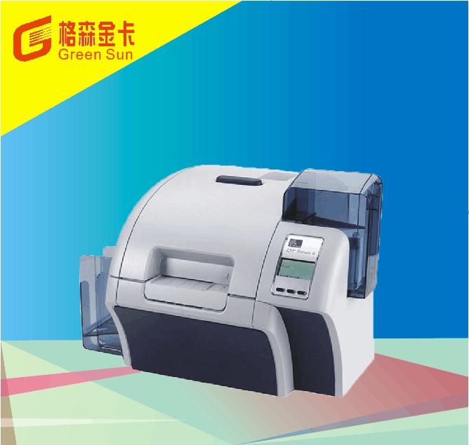 ZXP Series 8证卡打印机