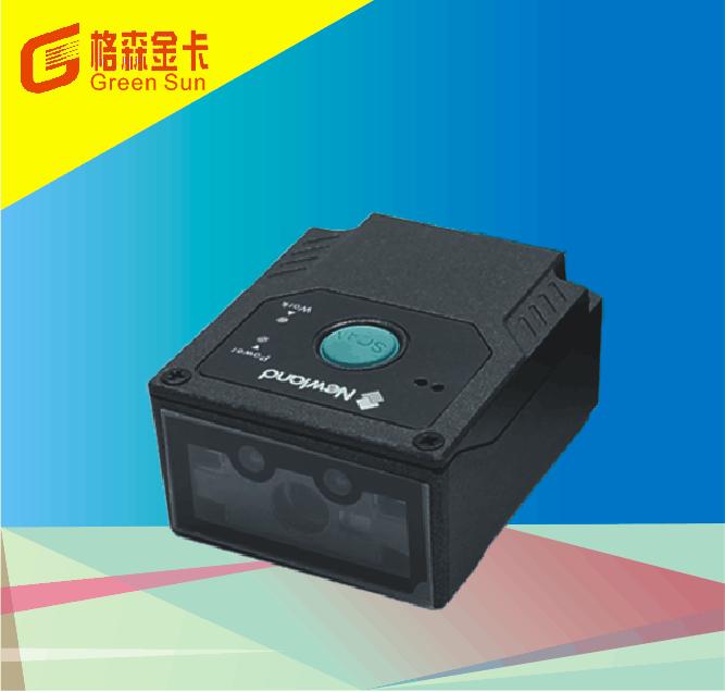 NLS-FM430嵌入二维条码扫描器