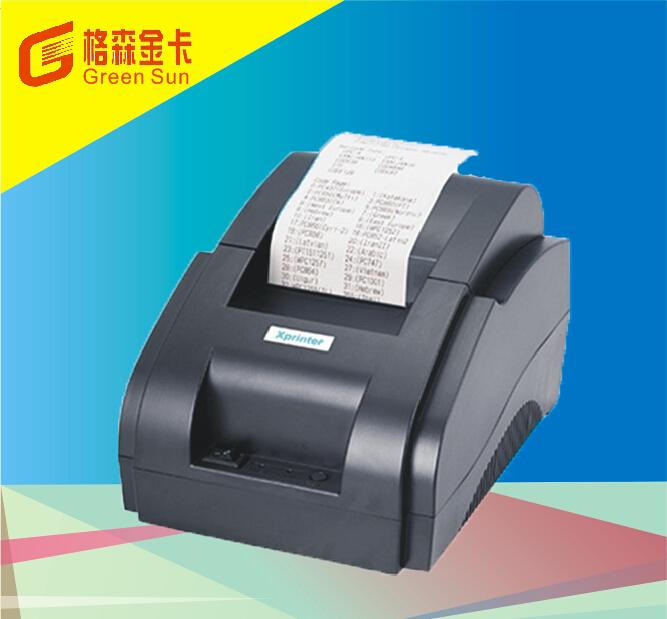 芯烨XP-58IIH小票打印机