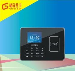 武汉GS-C880刷卡考勤机