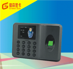 武汉中控TA200指纹考勤机