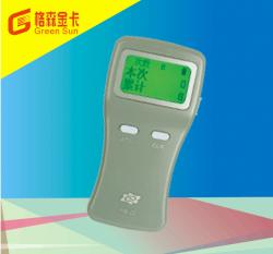 南京HB-22手持式数卡器
