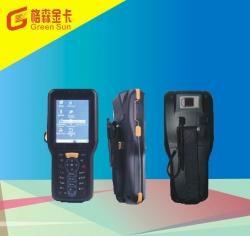 武汉C990多功能手持终端机