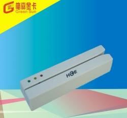 华昌300系列磁条卡读写器