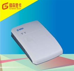 南京华视CVR-100U身份证阅读器