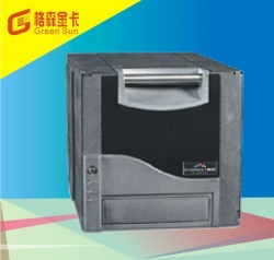 E600C超大证件卡打印机