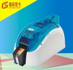 武汉Dualys3证卡打印机