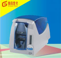 武汉SP25证卡打印机