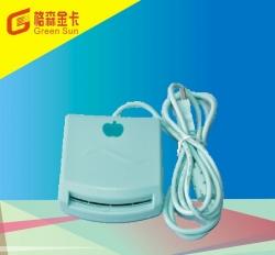 武汉S3接触式IC卡读写器