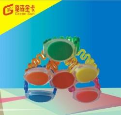 上海IC手表卡