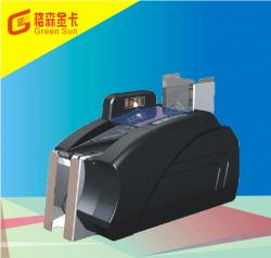 深圳CARD3000自动数卡机