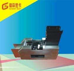 YY2000桌面型发卡机
