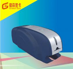 武汉SOLID 310证卡打印机
