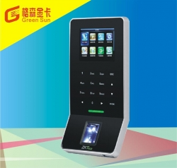 南京GK1000考勤门禁机