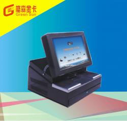 重庆QL-FK19-802智能访客机