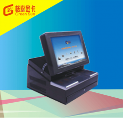 QL-FK19-802智能访客机