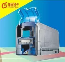 SD360证卡打印机
