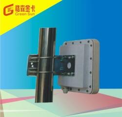 武汉GS-2815C无源一体化中距离读写器