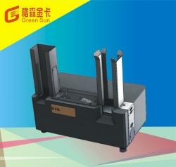 武汉GS-ST580高速公路CPC卡发卡机