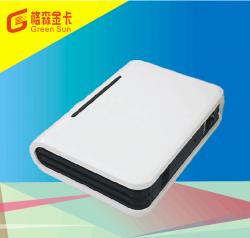 武汉GS-BOK网络读写器