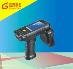 GS91W8无源电子标签手持机