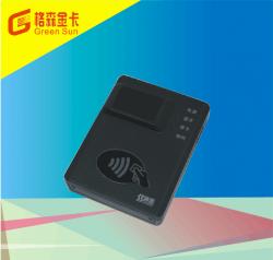 南京神思SS628-100Wm身份证阅读器
