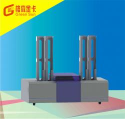 南京GS-ST5900高速公路CPC卡发卡机