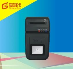 深圳T10-F型多合一读写机(可扫描二维码)
