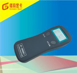 武汉JK-3000+CPC卡手持式数卡器