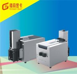 kc200嵌入式证卡打印机