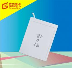 长沙HN-02残疾人证读卡器(用于中残联系统)
