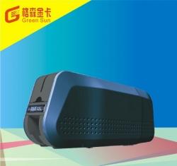 重庆solid510证卡打印机