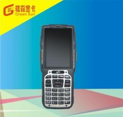 GS91A4手持式IC卡读写器