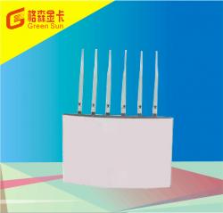 爱德信ES-2006X+手机信号屏蔽器