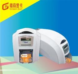重庆P310F居住证打印机