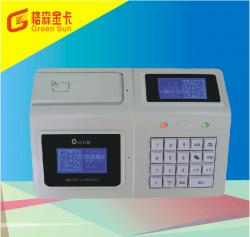 武汉OFG7-1W系列液晶消费机-台式机